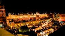 В Варшаве из-за COVID-19 отменили празднование Нового Года