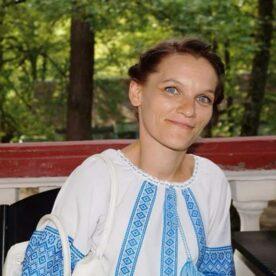Марина Алфьорова