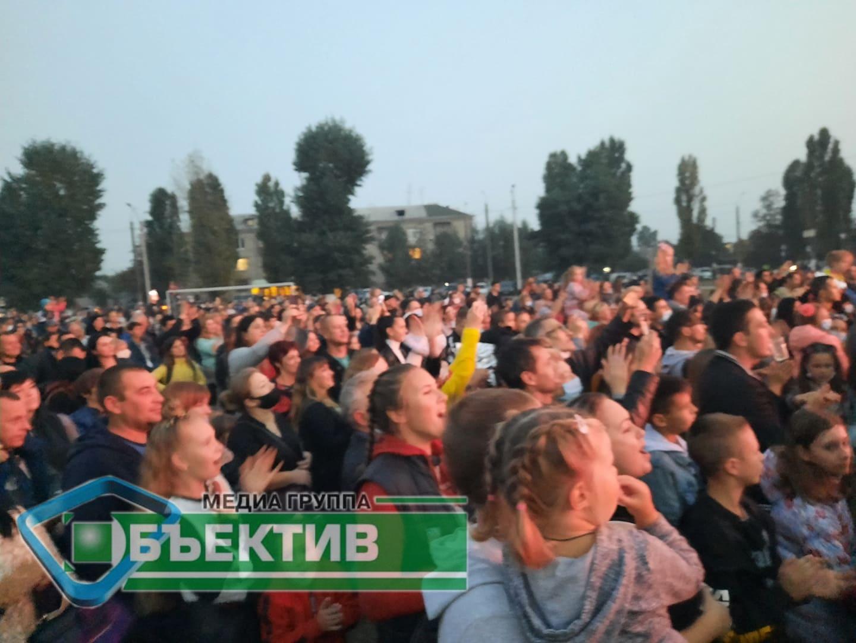 Полиция открыла уголовное дело после концерта Оли Поляковой в Харькове