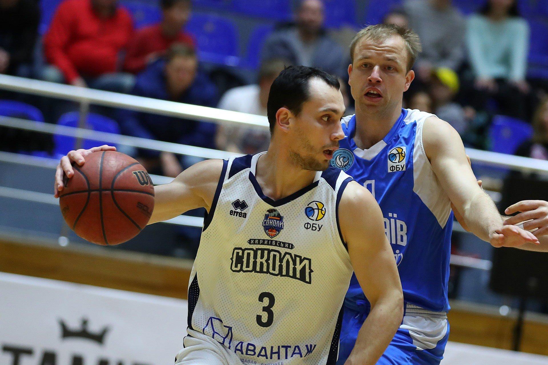 Старт баскетбольного сезона в Харькове откладывается