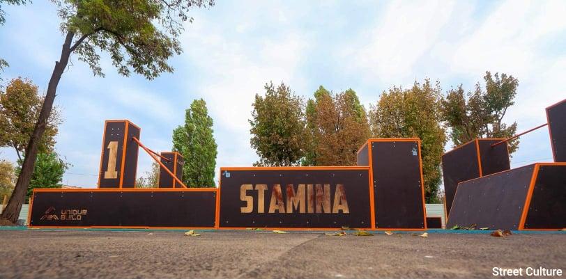 У Харкові відкрили найбільший урбан-парк в Україні