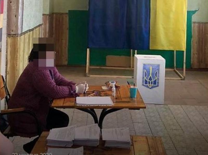 На Харьковщине СБУ предотвратила проведение незаконного референдума