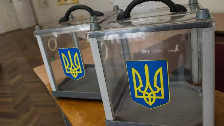 """В Украине """"день тишины"""" перед местными выборами"""