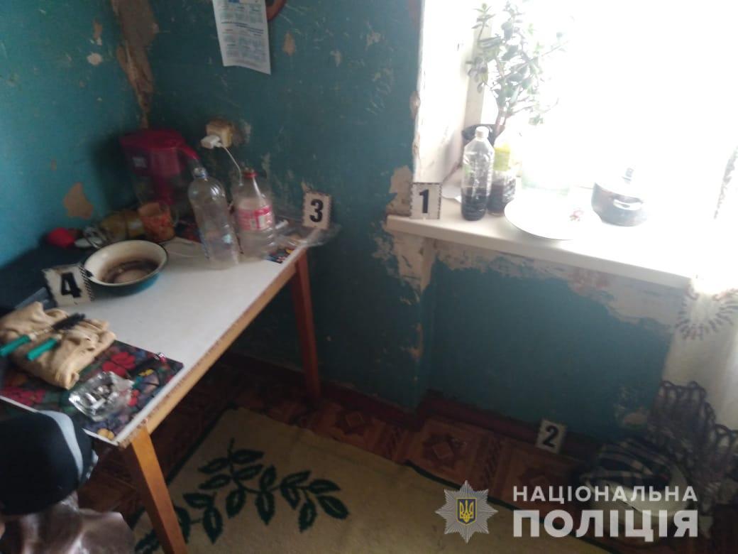 В Первомайске местная жительница в очередной раз попалась на хранении наркотиков (фото)