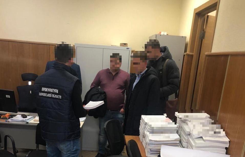 Бывшего директора ГП «Гутянское лесное хозяйство» обвиняют в служебной халатности