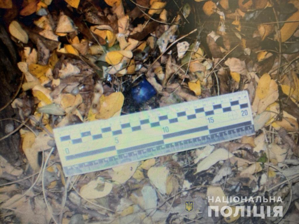 """Задержанный полицией наркозакладчик """"сдал"""" копам 40 тайников"""