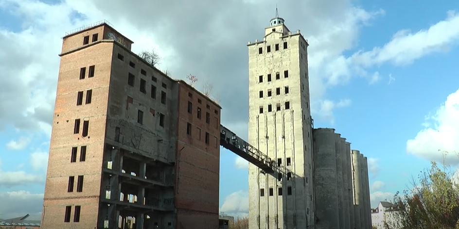 Елеватор у Харкові повністю демонтують до кінця року: що буде на його місці (відео)