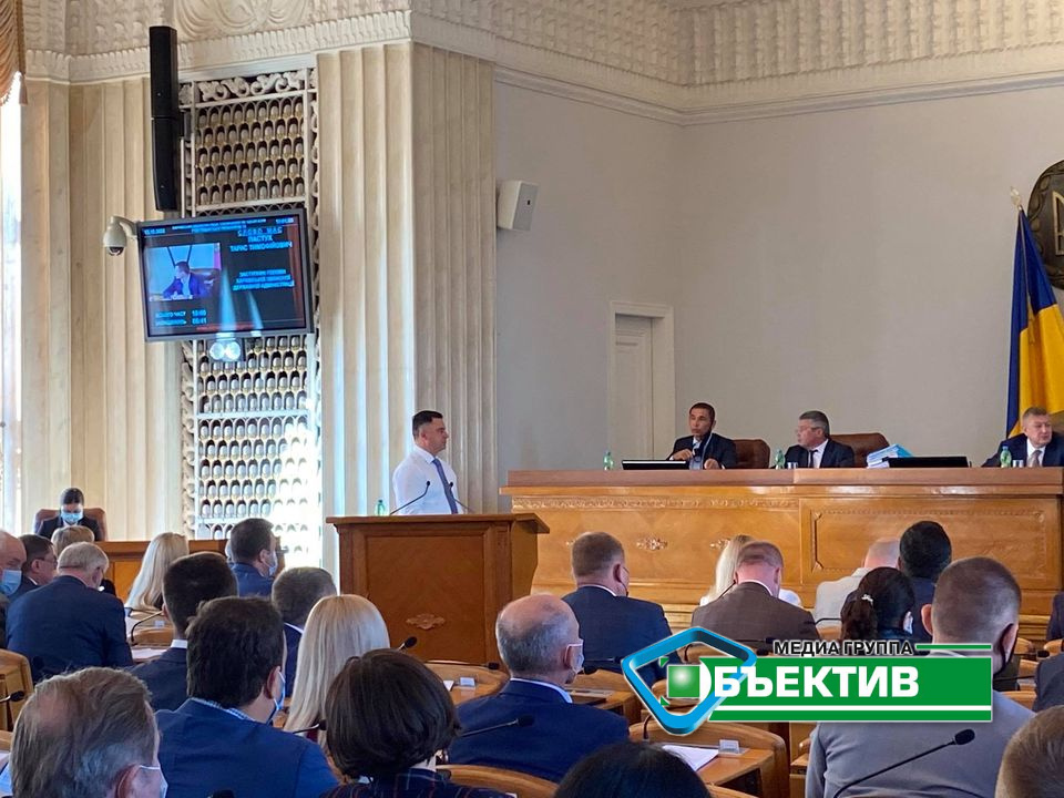 Медиків в Харківській області не вистачає – ХОДА