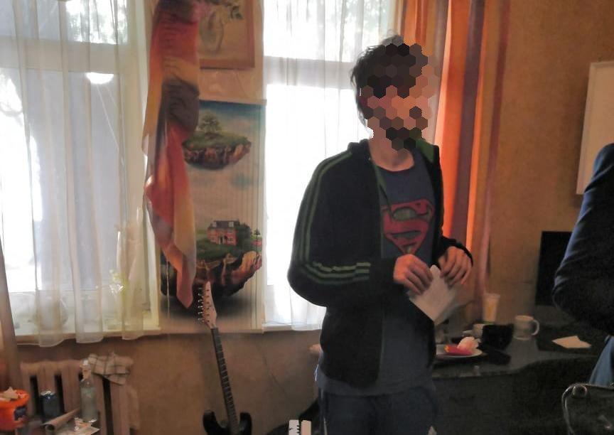 В Харькове и Киеве задержана группа хакеров