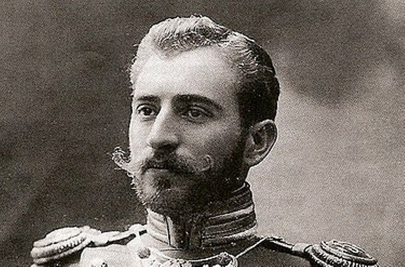 Харьковской бригаде Нацгвардии присвоено имя Петра Болбочана
