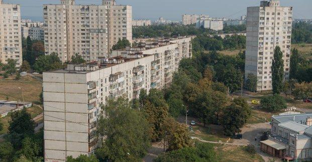 В Харькове подключили к теплу 50% жилых домов