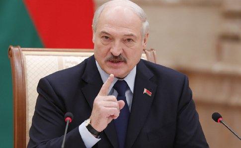 ЄС погодився накласти санкції особисто на Лукашенка