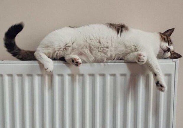 Когда харьковчанам включат отопление – график подключения