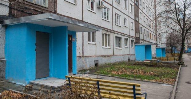 4,4 тысячи подъездов отремонтировали в Харькове