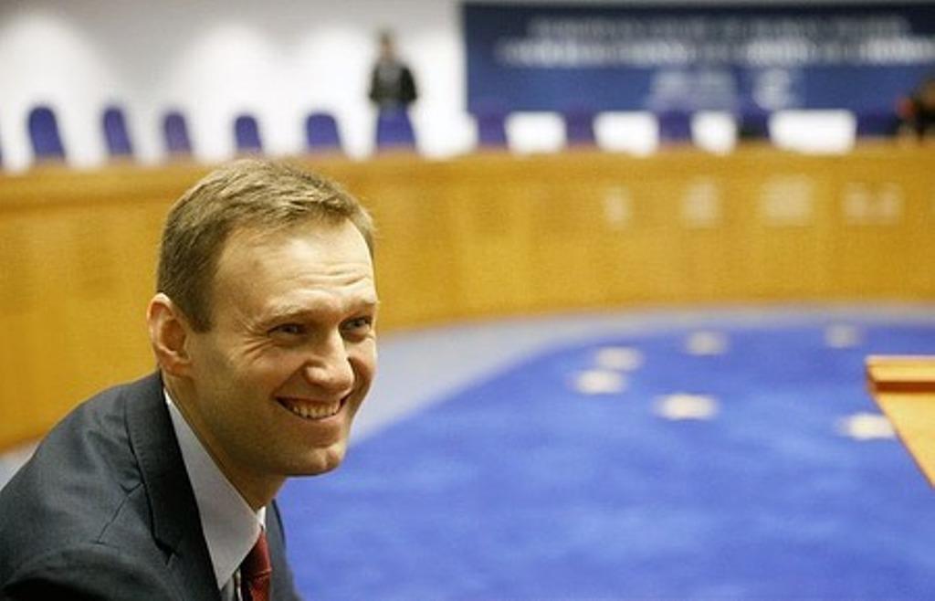 Навальный защитил в Евросуде право россиян на протест