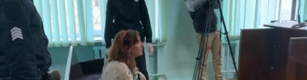 Харьковчанку, которая отрезала голову дочери, признали психически невменяемой