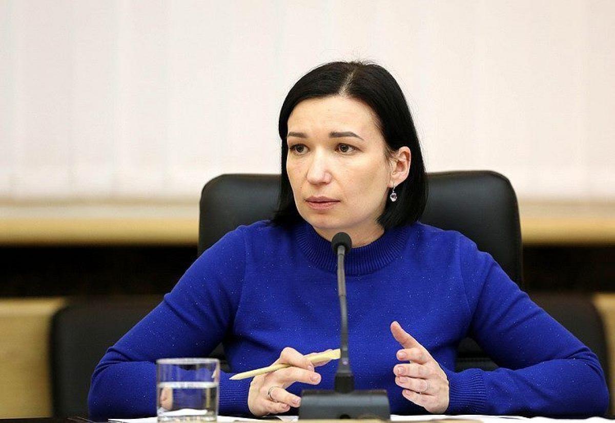 Повторне голосування в різних регіонах може проходити в різні дати, — Ольга Айвазовська