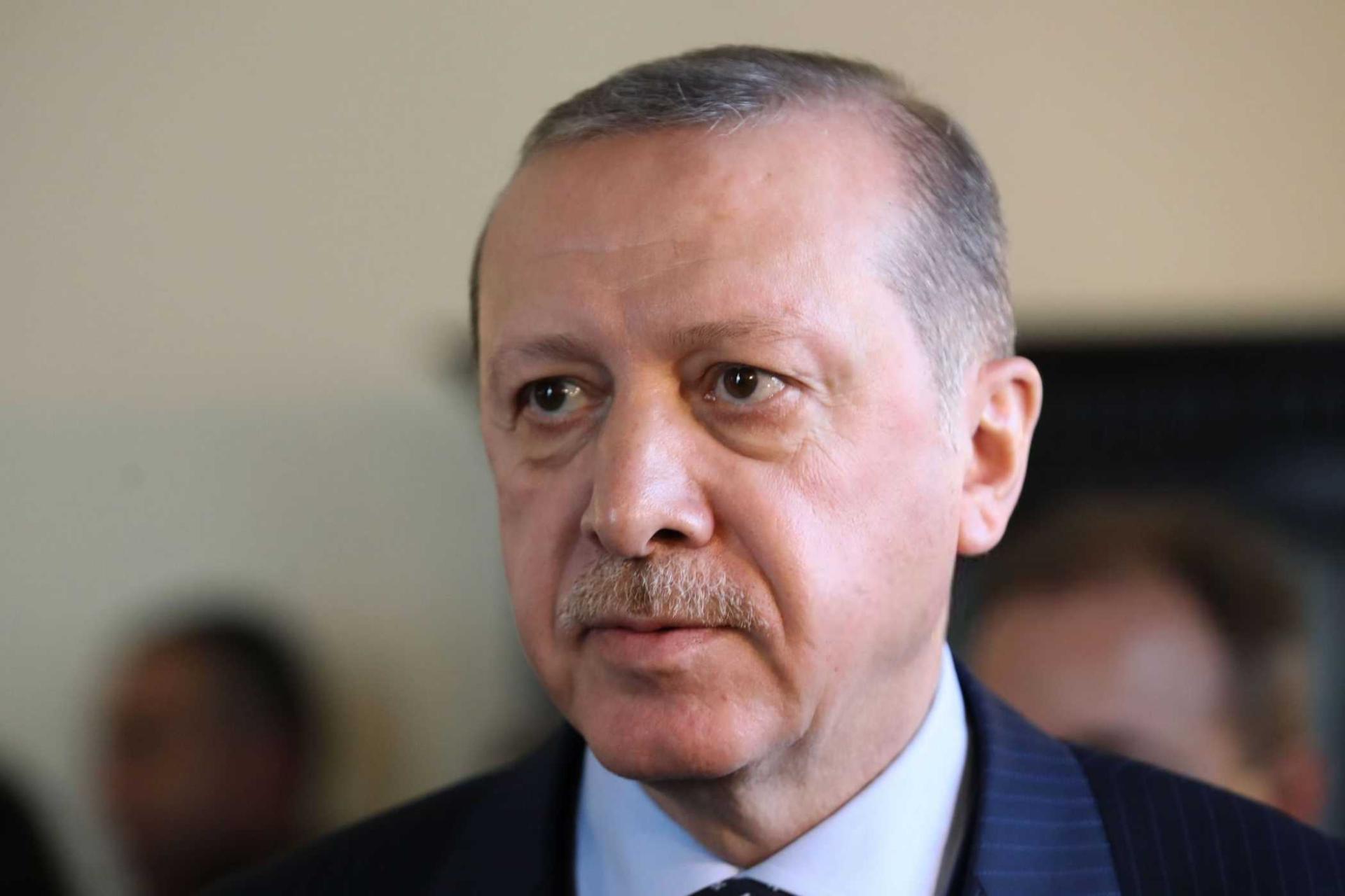 Турция не признавала и не признает аннексии Крыма, — Эрдоган