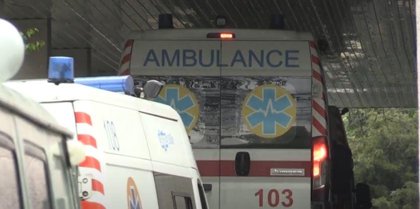 Пацієнти обласної інфекційки можуть залишитися без кисню: коментар фахівців (відео)