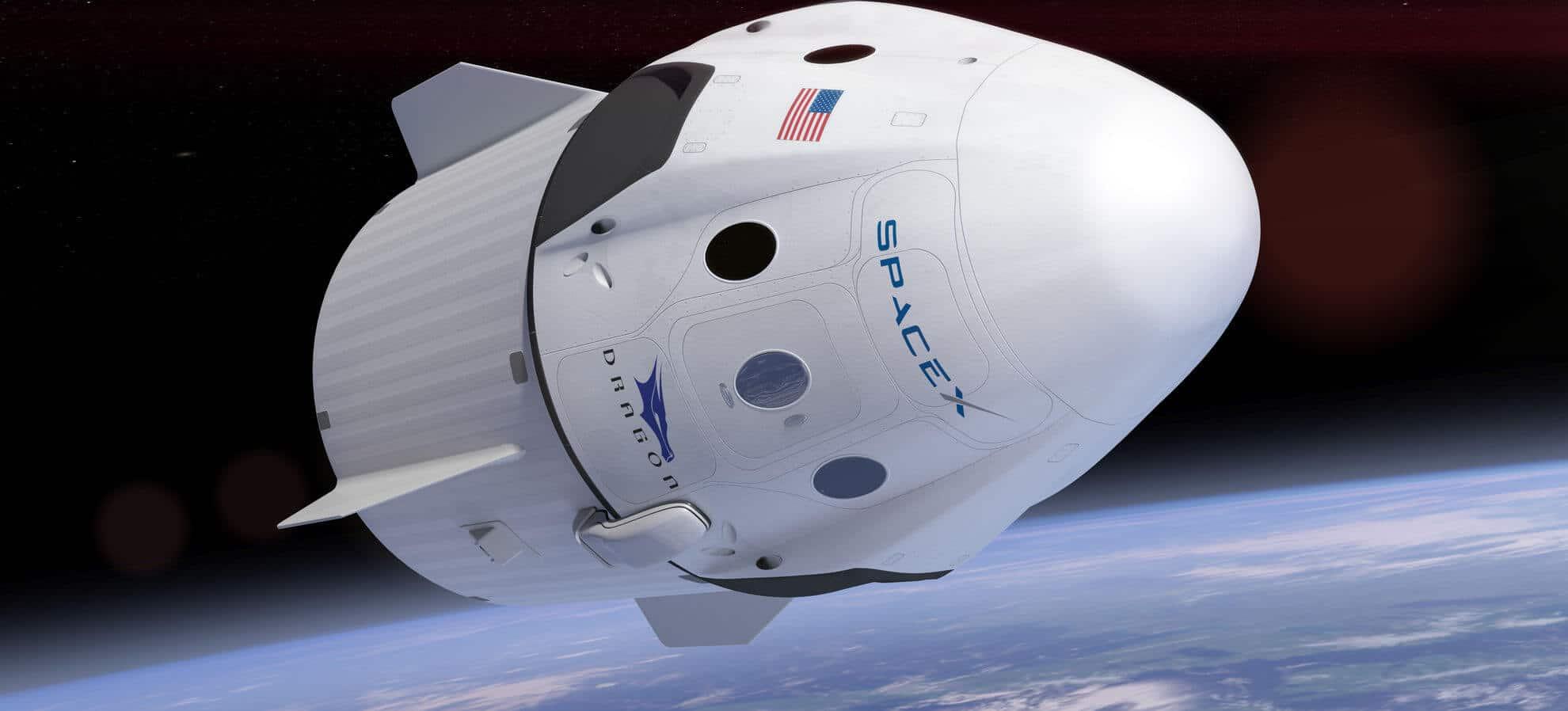 У Илона Маска сказали, кого отобрали для полета на орбиту