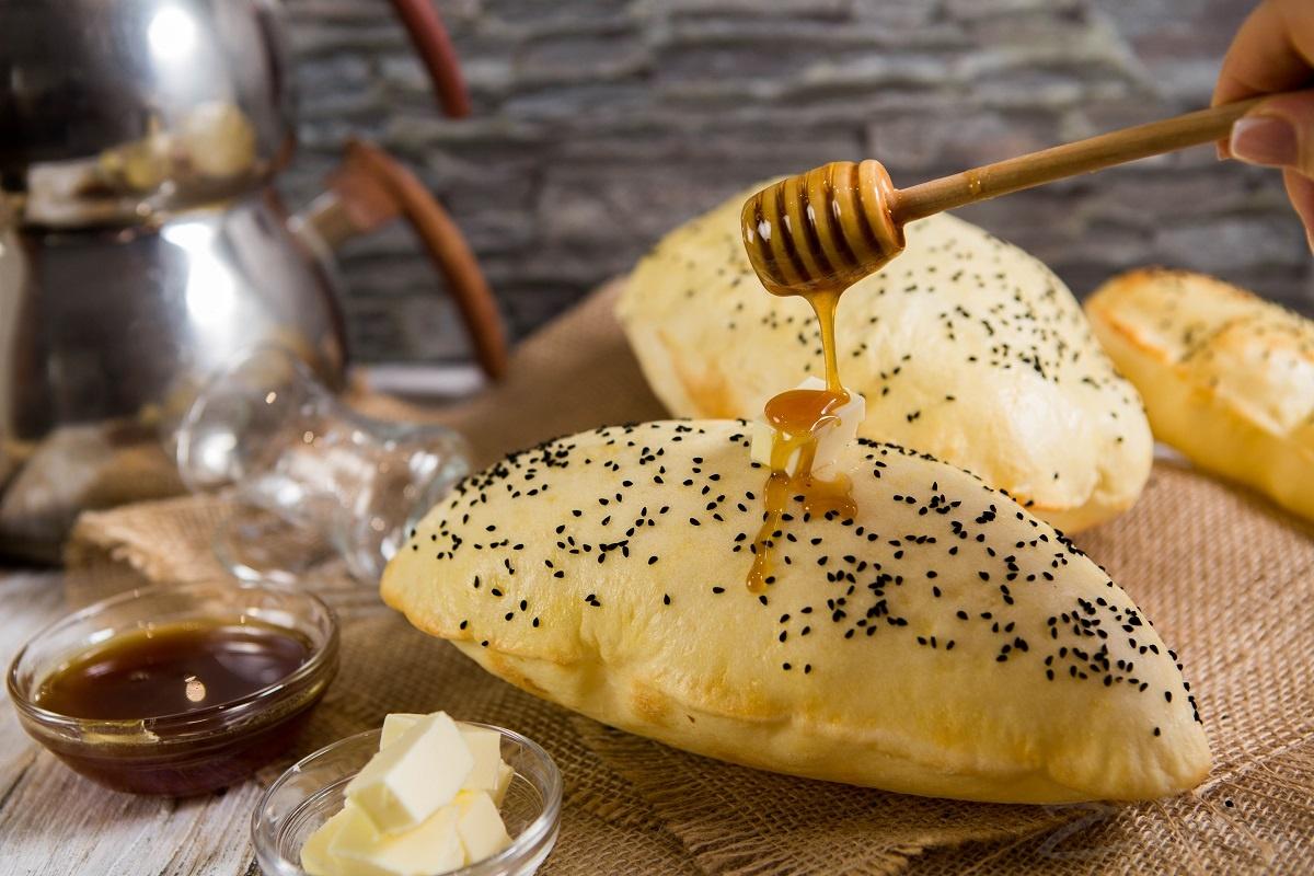 16 октября отмечается Всемирный день хлеба — World Bread Day (фото)