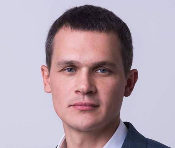 Харьковский губернатор провел первый экспериментальный эфир в Facebook
