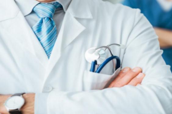 На Харьковщине от коронавируса скончались 15 медиков