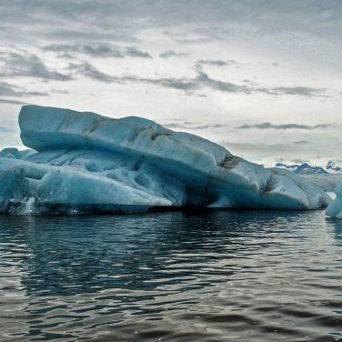 Очередное доказательство глобального потепления зафиксировано в Арктике