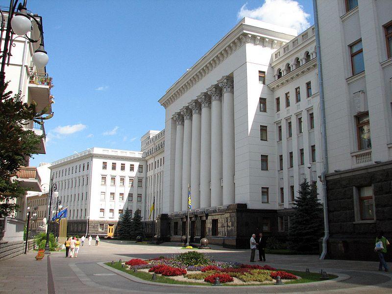 Центральная власть готова сотрудничать со всеми новыми местными властями – Офис Зеленского