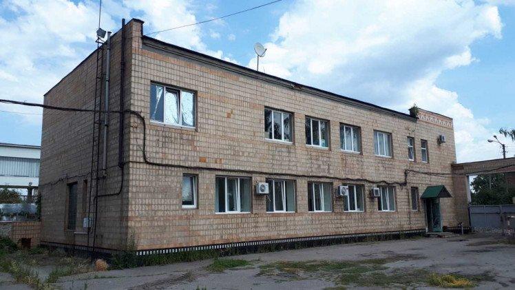 В Харьковской области за 50 млн грн продали государственный спиртзавод