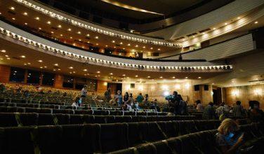 22 и 23 октября состоятся премьерные показы на Камерной сцене Схід ОПЕРА