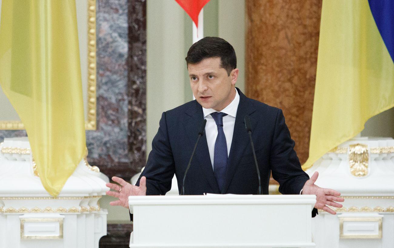 В Офисе президента озвучили все пять вопросов, которые будут задавать украинцам в день выборов