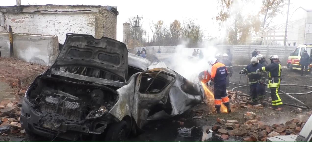 Взрыв газа в Дергачах. Двое пострадавших выписаны из больницы
