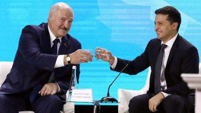 Беларусь собирается вводить санкции против Украины