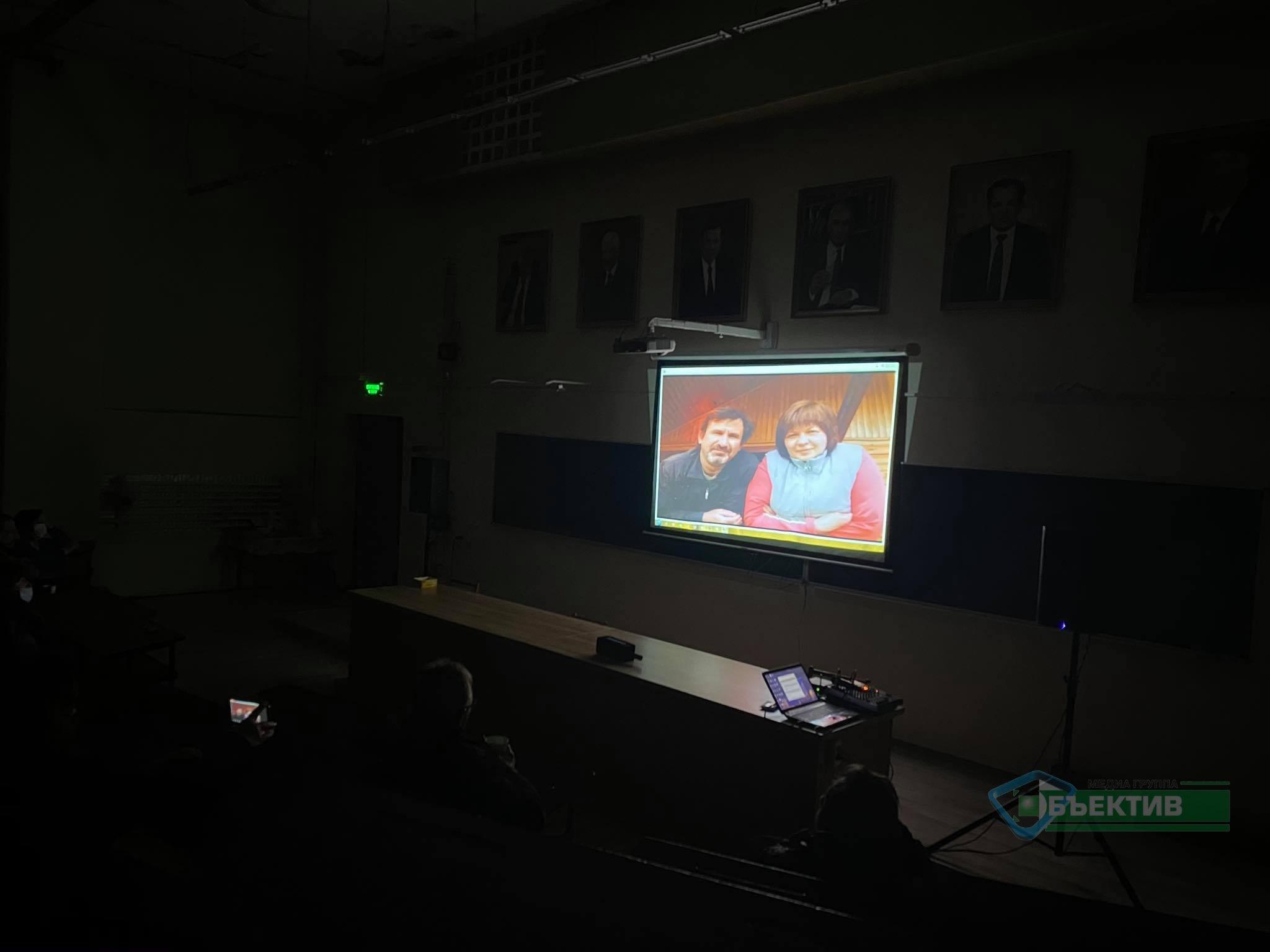 У Харкові представили фільм у пам'ять про загиблого в теракті євромайданівця Ігора Толмачова (фото)