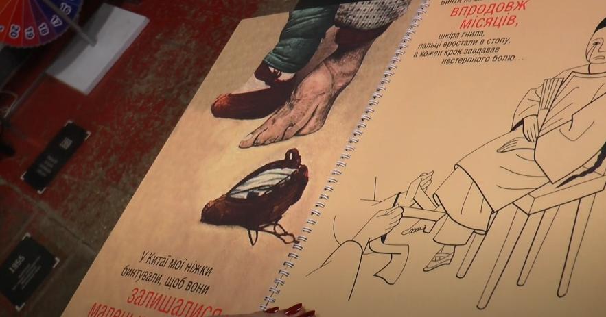 Постраждалі від насильства харків'янки можуть отримати безкоштовну допомогу (відео)