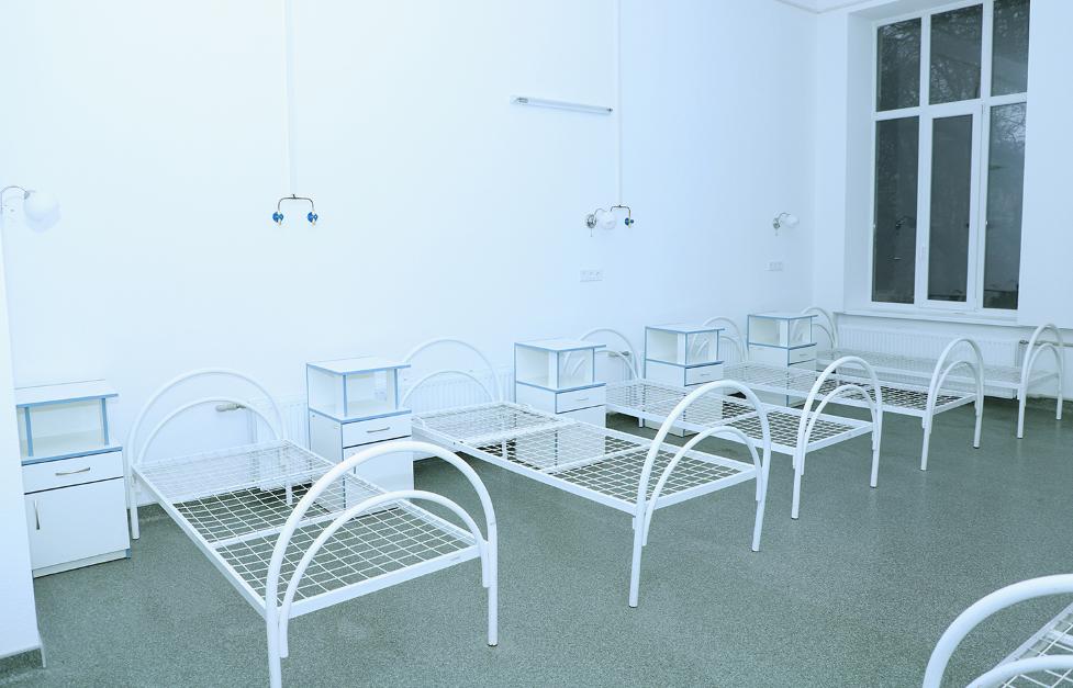 1 грудня Харківська обласна клінічна лікарня буде готова приймати хворих на коронавірус – облрада