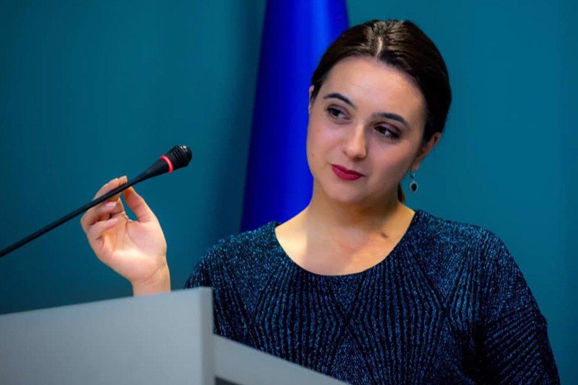 Мендель сообщила, что точных дат по локдауну в Украине еще нет