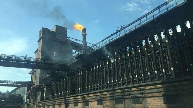 У Харкові пройде черговий протест з вимогами зупинити діяльність коксового заводу