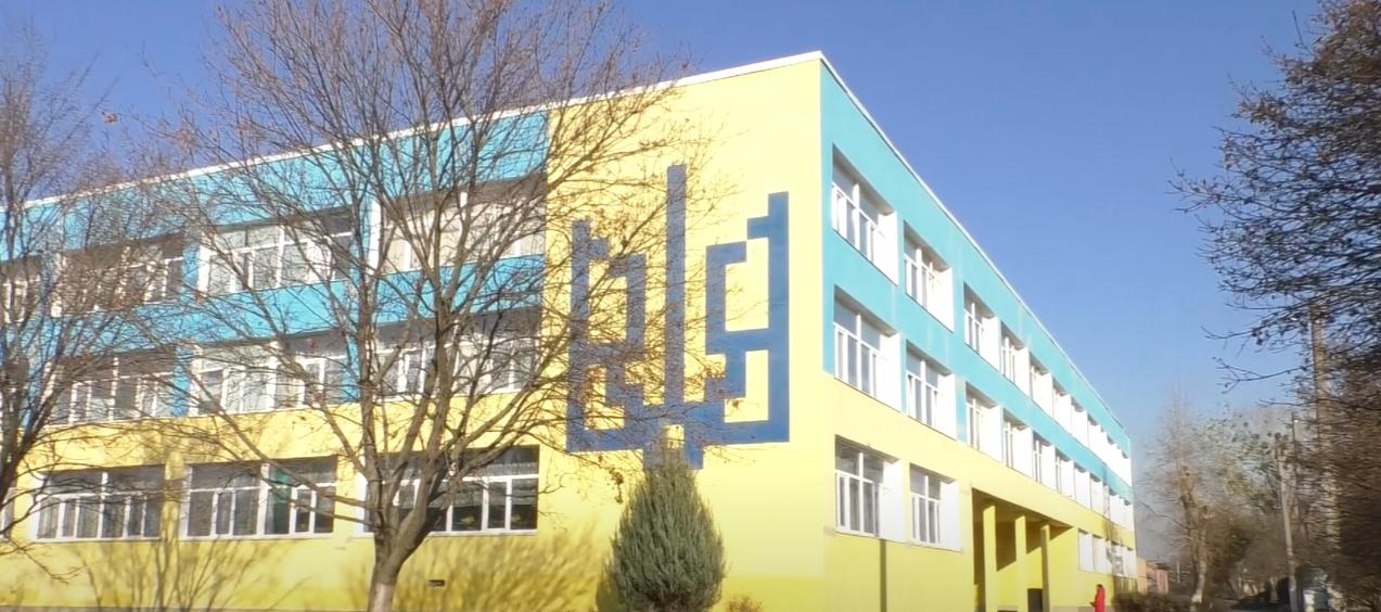 """Отруєння учнів Дергачівського ліцею: початкові класи відправили на """"дистанційку"""" (відео)"""