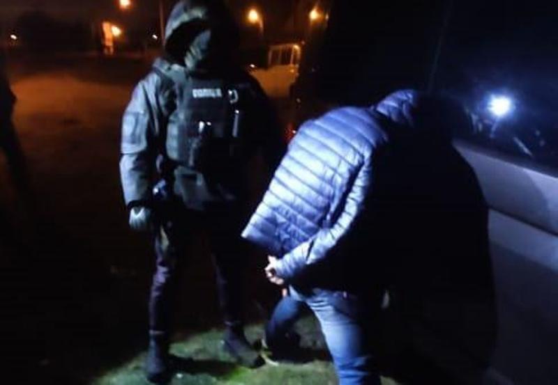 На Харьковщине задержан убийца, которого разыскивали три года (фото)