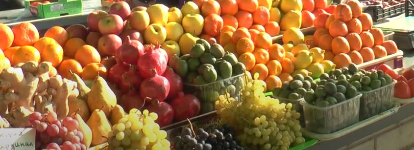 Лимони, мандарини та апельсини – як профілактика застуди: скільки коштують у Харкові (відео)