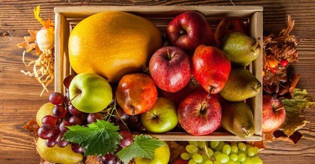 В школах Харькова введено витаминное меню