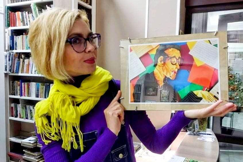 Харьковчан приглашают на выставку-реквием «Портреты из шкафа»