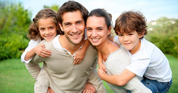 Харьковчан приглашают на Семейный форум