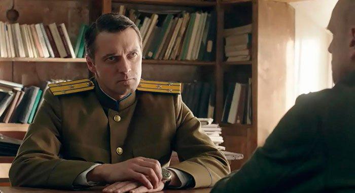 """Минкульт внес в """"черный список"""" еще одного российского актера"""