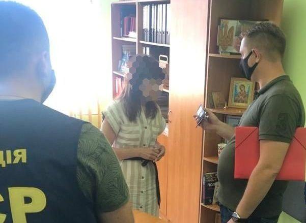 Начальник отдела образования РГА обвиняется в растрате