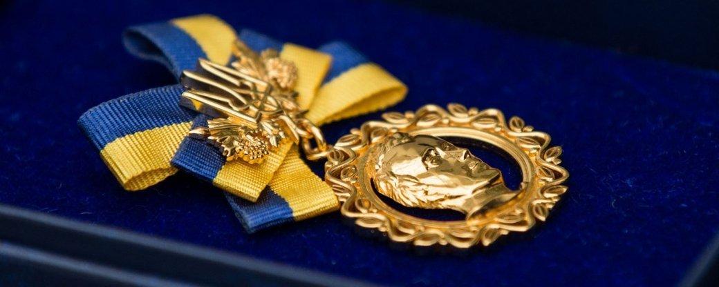 Объявлен список претендентов на Шевченковскую премию
