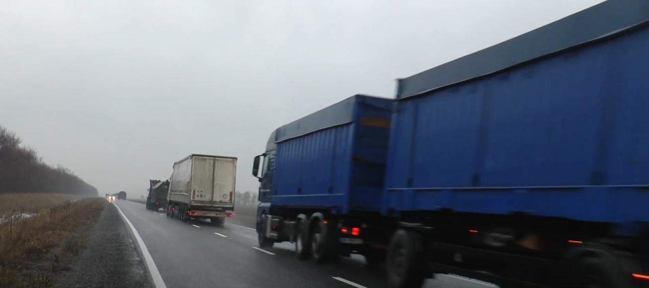 Цьогоріч дорожники обіцяють закінчити ремонт на трасі Н-26 (відео)