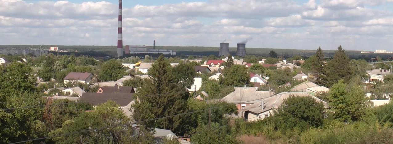 ОТГ області держава передасть 165 тисяч га землі (відео)